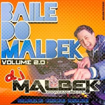 BAILE DO MALBEK VOL2 (LANÇAMENTOS TUMDUMDUM)