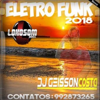 ELETRO FUNK 2018