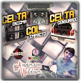 Celta Censurado - Celta Enigma - Gol Impacto