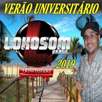 VERÃO UNIVERSITÁRIO 2019