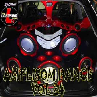 AMPLISOM DANCE VOL 24