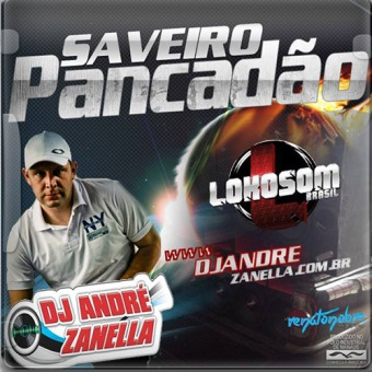 cd saveiro pancadao