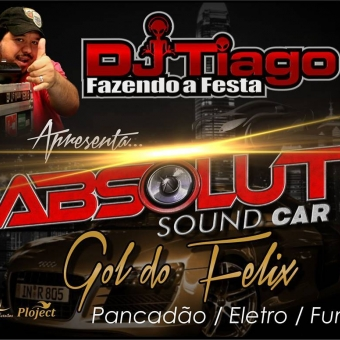 Absolut Sound Car Paranaíba-MS