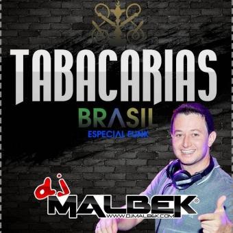 TABACARIAS BRASIL VOL1
