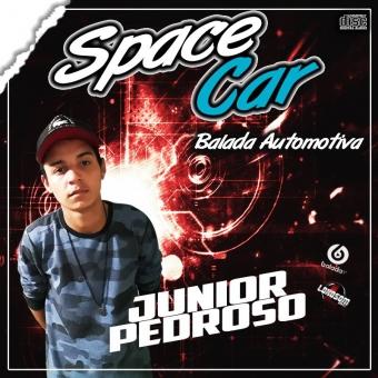 Space Car Balada Automotiva - Dj Junior Pedroso