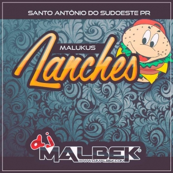 TOP 50 MALUKUS LANCHES VOL1