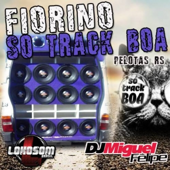FIORINO SO TRACK BOA @ PELOTAS RS