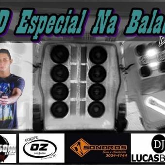 Especial Na Balada Vol.02