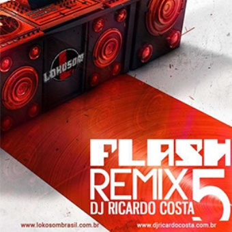 CD Flash Remix LOKOSOM Vol. 5