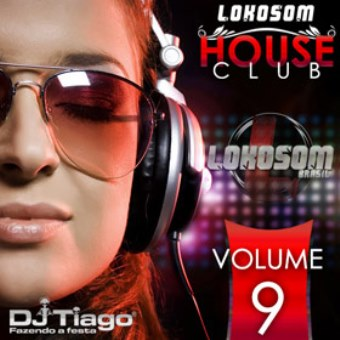 Lokosom House Club 2013 Vol. 09