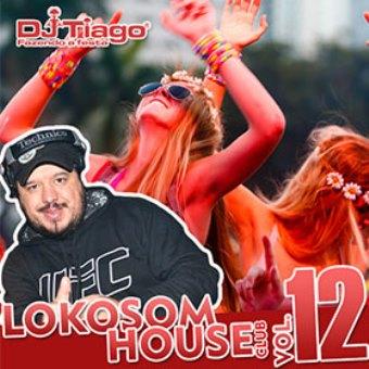 Lokosom House Club 12  (eletrônico)