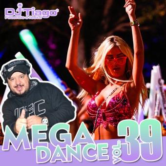 Mega Dance 39 - Esp. De Ferias