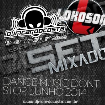 Set Dance Music Dont Stop