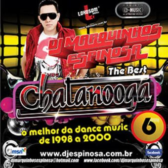 The Best Chatanooga Vol. 06 (1998 A 2000)