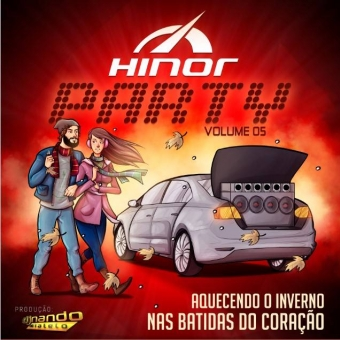 Hinor Party vol 5
