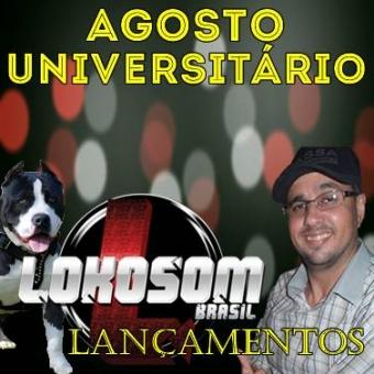 AGOSTO UNIVERSITÁRIO TOP LANÇAMENTOS
