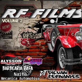 RF Films Vol 02 - DJ Gilvan Fernandes