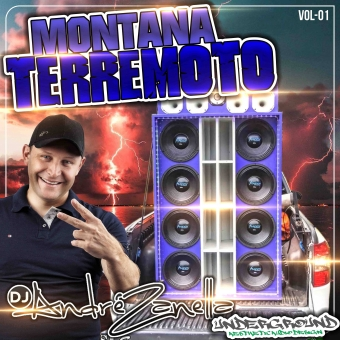 Montana Terremoto 2020