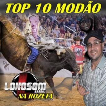 TOP 10 MODÃO NA ROZETA