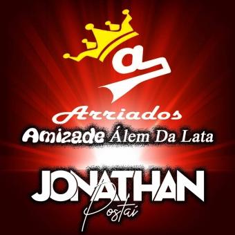 Arriados Sc - Dj Jonathan Postai 2020 - Vol 2