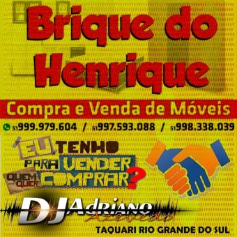 CD BRIQUE DO HENRIQUE 2021