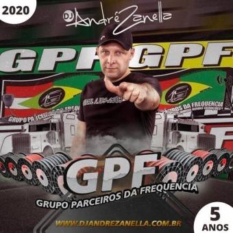 GPF - Grupo Parceiros Da Frequência