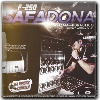 F250 Safadona Hidráulica