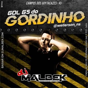 GOL G5 DO GORDINHO VOL1