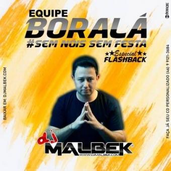 EQUIPE BORA LÁ VOL2