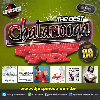 The Best Chatanooga Vol. 09 (2005 A 2007)