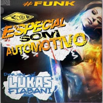 Especial Som Automotivo Volume 3