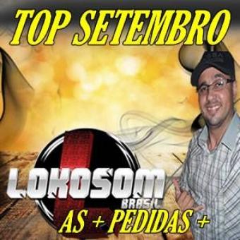 TOP SETEMBRO UNIVERSITÁRIO