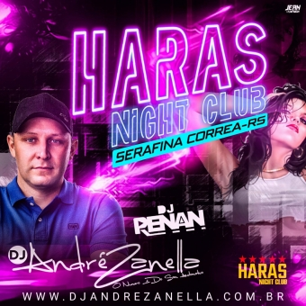 Haras Night Club 2021