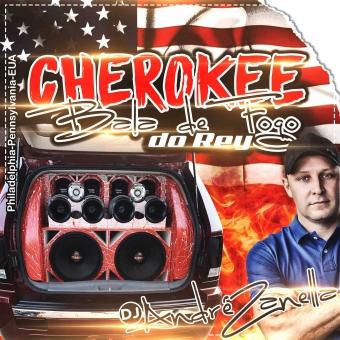 Cherokee Bala De Fogo Do Rey - Philadelphia Estados Unidos