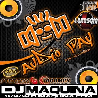 AUDIO PAY - JUJUY-ARGENTINA