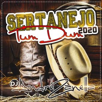 Sertanejo Remix Tum Dum 2020