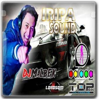 IRIPA SOUND ESPECIAL NA BALADA