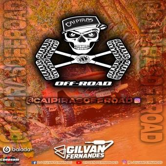 Caipiras OffRoad - DJ Gilvan Fernandes