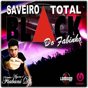 Saveiro Total Black
