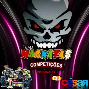 Team Magnatas Competições Vol02