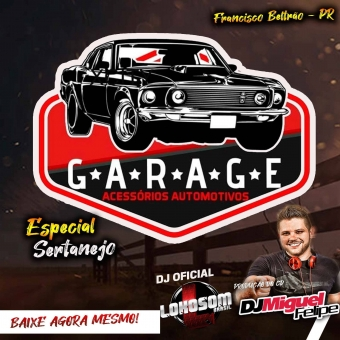 GARAGE ACESSÓRIOS AUTOMOTIVOS