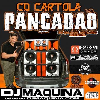 CARTOLA PANCADAO