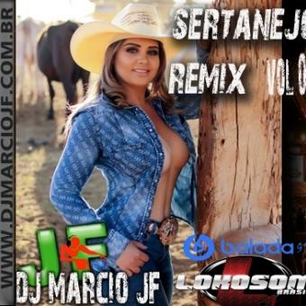 Sertanejo Remix Vol 07