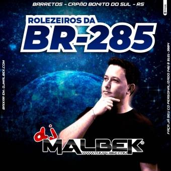 ROLEZEIROS DA BR285