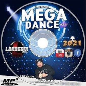 Mega Dance 2021