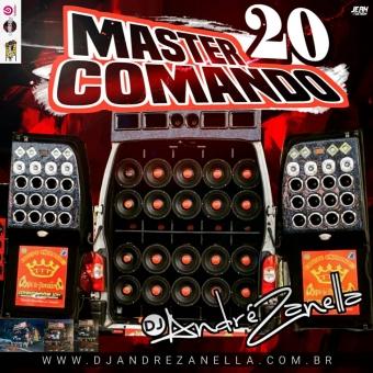 Master Comando 20