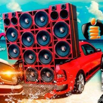 CD Divulgaçao do Porto Muritinho Fest Car