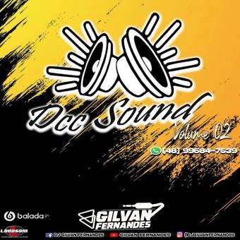 DCC Sound Volume 2 - DJ Gilvan Fernandes