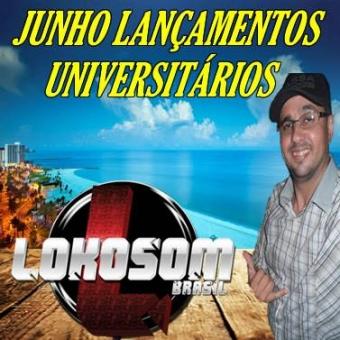 JUNHO LANÇAMENTOS UNIVERSITÁRIOS