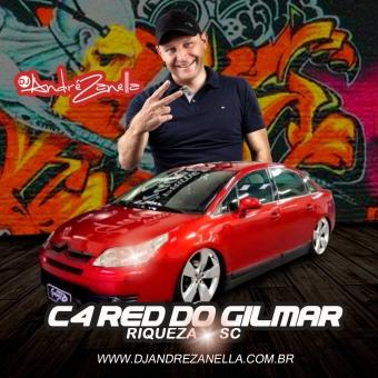 C4 Red Do Gilmar ((2021))